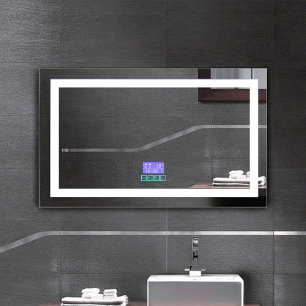 LED Bluetooth Mirror