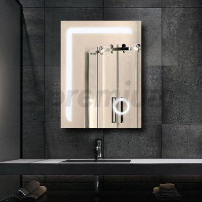 S-3600 Led Bathroom Mirror with Magnifier